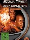 Star Trek - Deep Space Nine: Season 4, Part 1 (3 DVDs) Poster