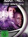 Star Trek - Deep Space Nine: Season 5 Poster