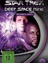 Star Trek - Deep Space Nine: Season 5, Part 1 (3 DVDs) Poster