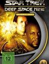 Star Trek - Deep Space Nine: Season 6 , Part 1 (3 DVDs) Poster