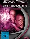 Star Trek - Deep Space Nine: Season 7, Part 1 (3 DVDs) Poster