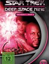Star Trek - Deep Space Nine: Season 7, Part 2 (4 DVDs) Poster