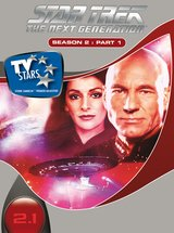 Star Trek - The Next Generation: Season 2, Part 1 Poster