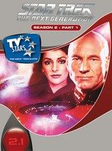 Star Trek - The Next Generation: Season 2, Part 1 Poster