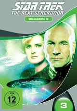 Star Trek - The Next Generation: Season 3 Poster
