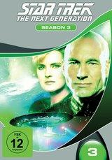 Star Trek - The Next Generation: Season 3 Poster