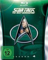 Star Trek - The Next Generation: Season 4 (6 Discs) Poster