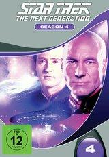 Star Trek - The Next Generation: Season 4 Poster