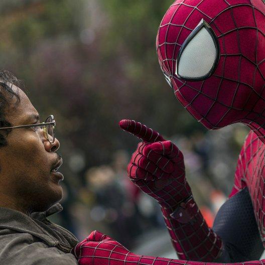 Special Trailer mit Ankündigung von Spider-Man, exklusiv für KINO.de! Poster