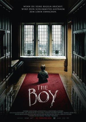 Kino The Boy