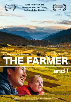 The Farmer and I Poster