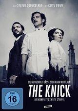 The Knick - Die komplette zweite Staffel Poster