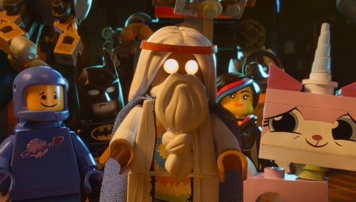 The Lego Movie - mit Starttermin - Trailer Poster