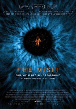 The Visit - Eine außerirdische Begegnung Poster