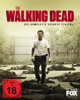 The Walking Dead - Die komplette sechste Staffel Poster