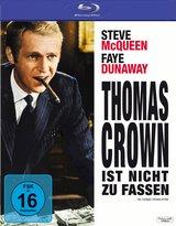 Thomas Crown ist nicht zu fassen Poster