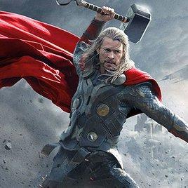 """Überraschungsgast in """"Thor: Ragnarok"""""""