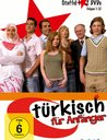 Türkisch für Anfänger - Staffel 1 (2 DVDs) Poster
