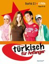 Türkisch für Anfänger - Staffel 2.1 (2 DVDs) Poster