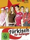 Türkisch für Anfänger - Staffel 2 (4 Discs) Poster
