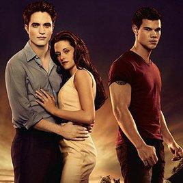 """""""Twilight""""-Saga könnte weitergehen"""