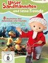 Unser Sandmännchen und seine Freunde - Klassiker 10 Poster