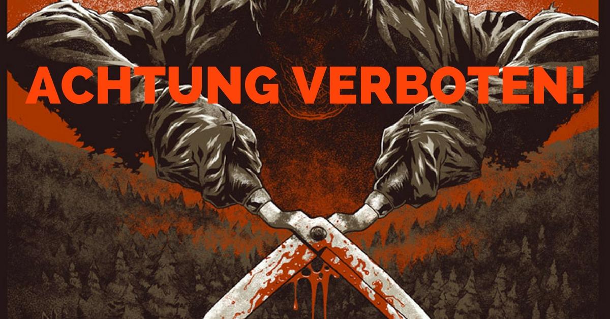 verbotene horrorfilme