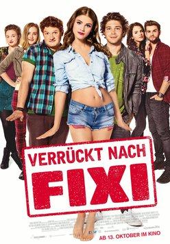 Verrückt nach Fixi Poster