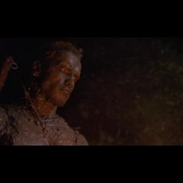 Predator (BluRay-Trailer) Poster