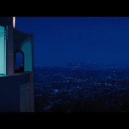 La La Land - Trailer Poster