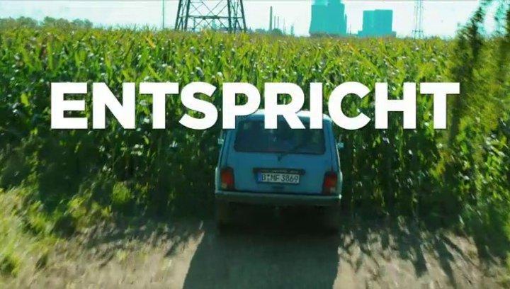 Musikclip - Thomas Anders (Die Beginner) - Sonstiges Poster