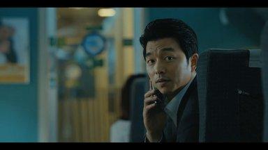 Train to Busan Trailer