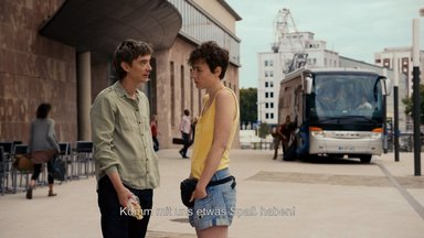 Baden Baden Trailer