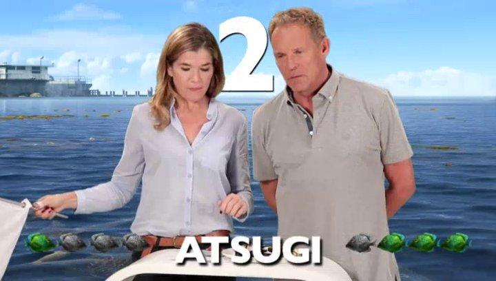 Quiz mit Anke Engelke und Christian Tramitz - Sushi oder Stadt - Featurette Poster