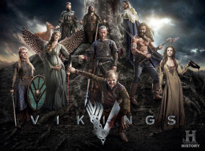 Vikings Wieviel Staffeln