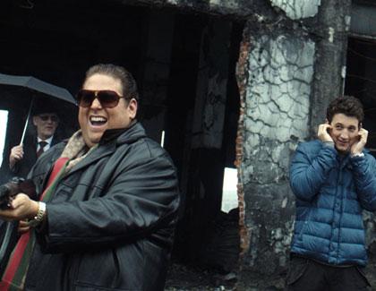 War Dogs Kino