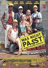 Was nicht passt, wird passend gemacht (2 DVDs) Poster