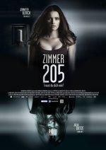 Zimmer 205 - Traust du dich rein? Poster