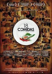 18 comidas (Cinespañol 2)