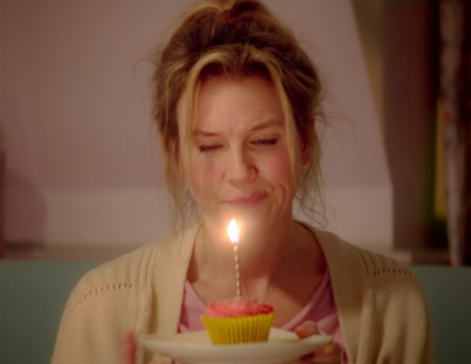 Bridget Jones Baby Renee Zellweger