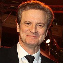"""Colin Firth hält bei """"Mary Poppins 2"""" die Bank"""