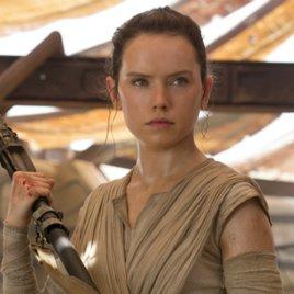 """""""Star Wars 8"""" wird endlich das Geheimnis um Reys Eltern auflösen"""