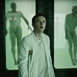 """A Cure for Wellness"" Trailer: ""The Ring""-Regisseur meldet sich mit unheimlichem Horror-Thriller zurück"