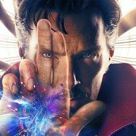 "Kinocharts: Marvel landet mit ""Doctor Strange"" den nächsten Superhelden-Hit"