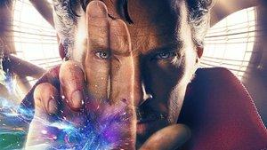 Doctor Strange: DVD und Blu-ray des Marvel-Superheldenfilms sind da!