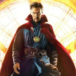 """""""Doctor Strange"""": Erste Reaktionen zum neuen Superhelden-Film zeigen sich begeistert"""