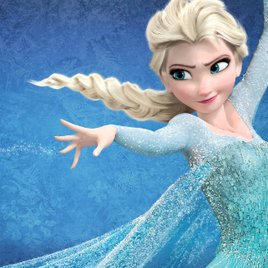 So sehen die beliebten Disney-Figuren im realen Leben aus