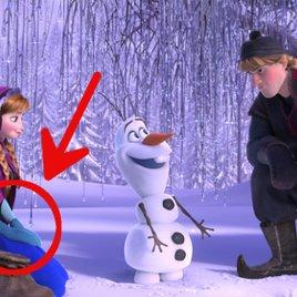 Diese versteckten Anspielungen in Disney-Filmen habt ihr garantiert übersehen