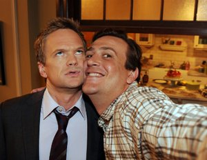 "So denkt Marshall alias Jason Segel über eine Reunion von ""How I Met Your Mother"""