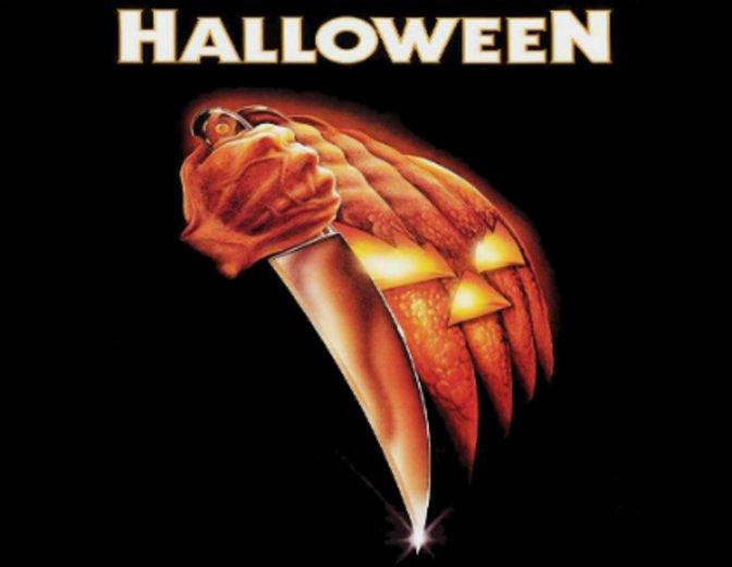 Halloween Die Nacht des Grauens 1978 Poster